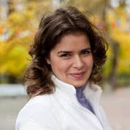 Sofya Bashmakova