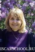 Alice Harnischfeger