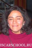 Bronya Calderón