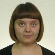 Olga Prosyuk