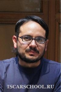 Alejandro Sánchez Solís