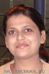 Prachi Vashishtha