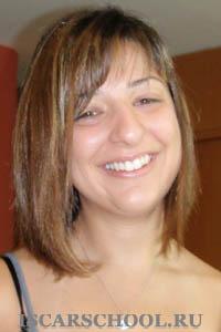 Victoria Antoniadou
