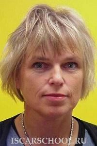 Åsta Birkeland