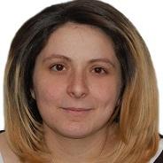 Charikleia Theodoraki