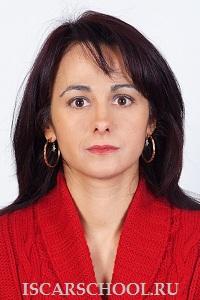 Eleni Kolokouri