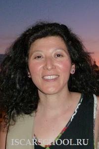 Maria Alba Barahona Durán