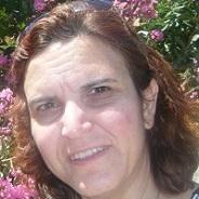 Maria Lucia Panossian