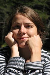 Maria Soukhanova