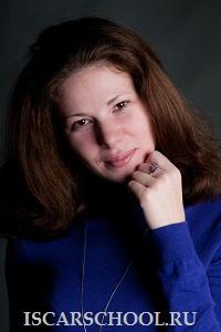 Natalia P. Panfil