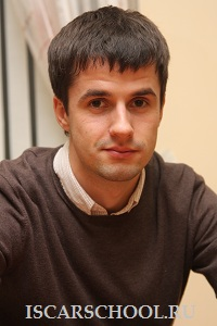 Nikolay Lukin