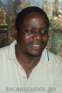 Charles Chikunda