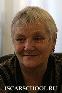 Liudmila Obukhova