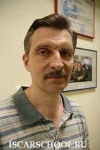 Dmitry Lubovsky
