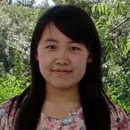 Aruna Wu