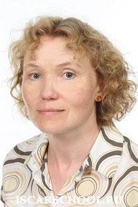 Beata Zamorska