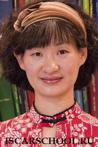 Feiyan Chen