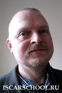 Joel Rudnert