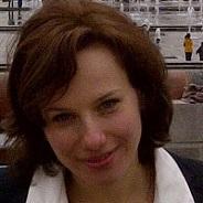 Lyudmila Firsova