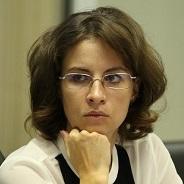 Maria Safronova