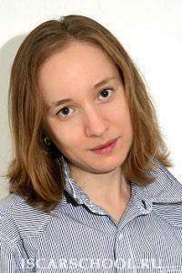 Natalya Zakharova