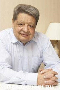 Vladimir Petrovich Zinchenko