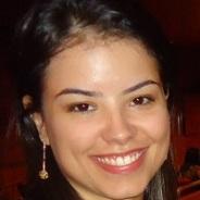 Ana Paula Gomes Moreira