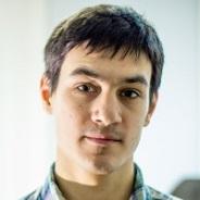 Anton Zhelyabin