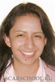 Claudia Ximena Gonzalez Moreno