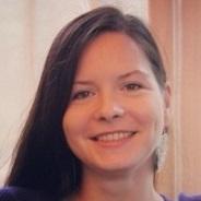 Maria Oraevskaya