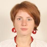 Svetlana Strokova (Russia)