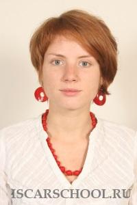 Svetlana Strokova