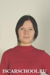 Tatiana Silantieva