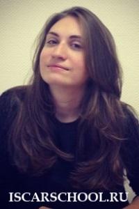Natalya Ulanova