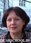 Lyudmila Elkoninova