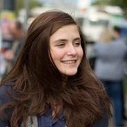 Irina Nikolaevskaya