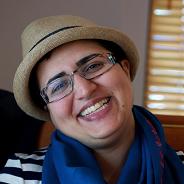 Sanaz Farhangi