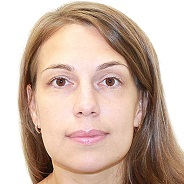 Tatyana Prudnikova