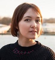 Evgenia Kasinich