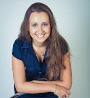 Olga Pichugina