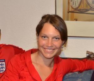 Elena Yangicher