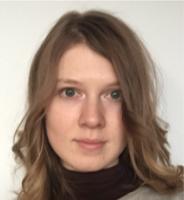 Alisa Rekunova